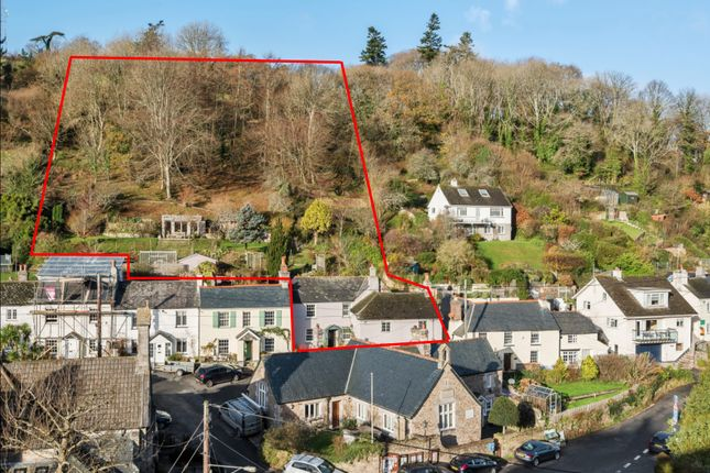 Thumbnail Terraced house for sale in Foundry Lane, Noss Mayo, South Devon