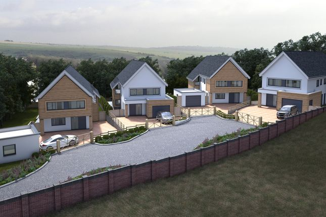 Thumbnail Detached house for sale in Manor Drive, Cuckfield, Haywards Heath
