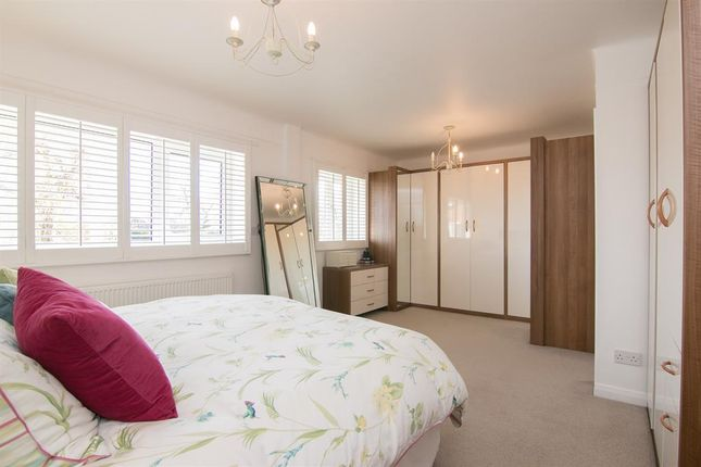 Master Bedroom of Thornton Crescent, Gayton, Wirral CH60