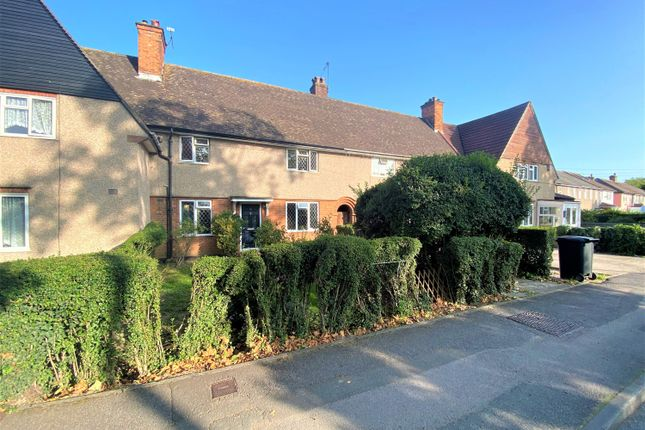 Thumbnail Terraced house for sale in Church Road, Hayes