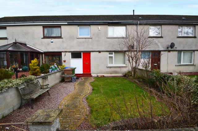 Thumbnail Property to rent in 3 Glendoe Terrace, Inverness. 8EE