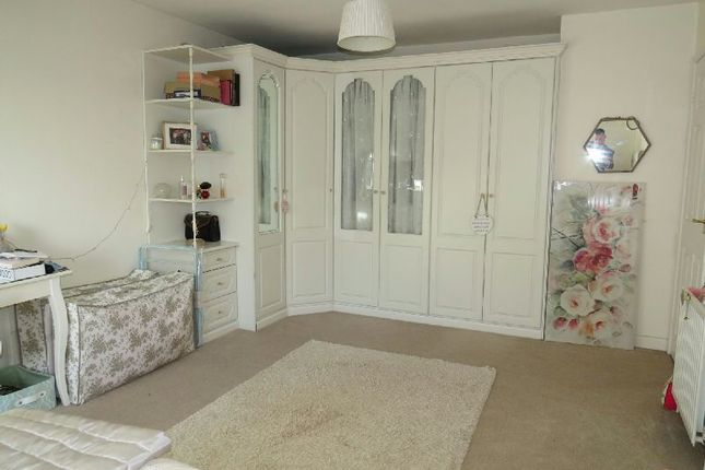 Master Bedroom. of The Grove, Winscombe BS25