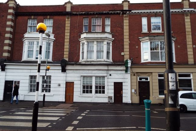 Thumbnail Commercial property for sale in 263 Avonmouth Road, Avonmouth, Bristol, City Of Bristol