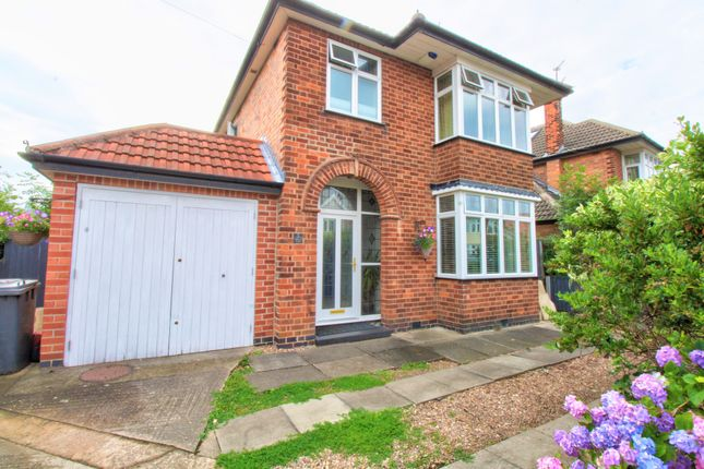 3 bed detached house for sale in Hillview Road, Toton, Beeston, Nottingham NG9