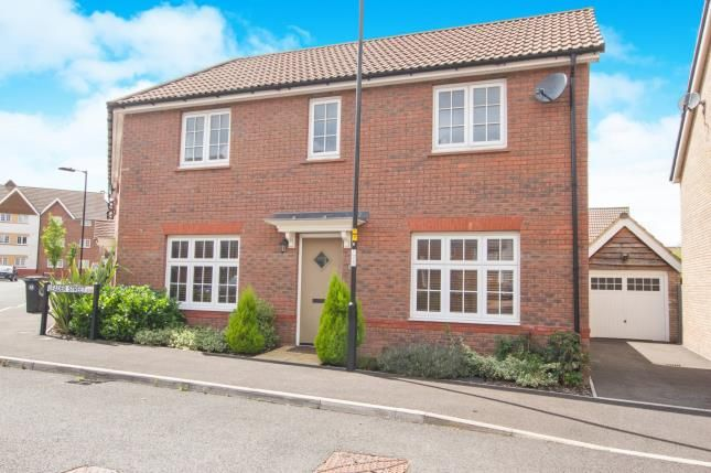 Thumbnail Semi-detached house for sale in Leader Street, Bristol, Somerset