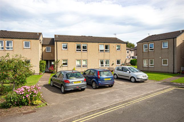 Thumbnail Flat for sale in 22 Glasson Court, Victoria Road, Penrith, Cumbria