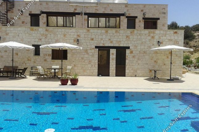 Detached house for sale in Kouklia Pafou, Paphos, Cyprus