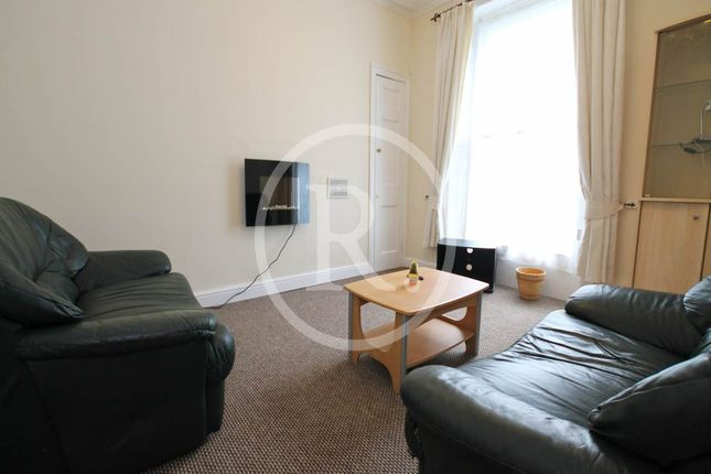 Thumbnail Flat to rent in Market Street, Aberystwyth, Ceredigion