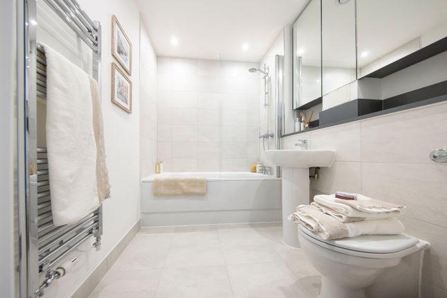 3 bedroom flat for sale in Crane Mead, Ware