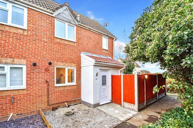 1 bed terraced house to rent in Eton Way, Dartford DA1