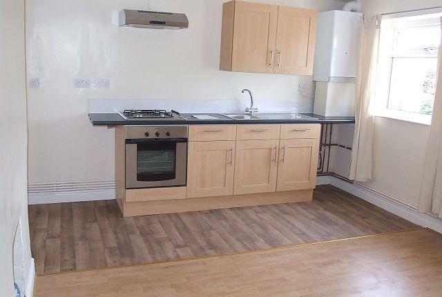 Thumbnail Property to rent in Stoneheys Lane, Barnton, Northwich