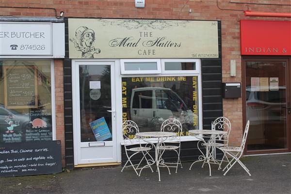 Thumbnail Commercial property for sale in Golden Cross Lane, Catshill, Bromsgrove, West Midlands, Catshill, Bromsgrove