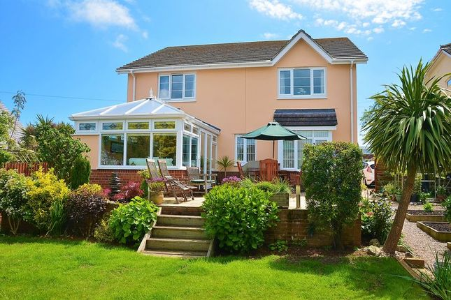 Thumbnail Property for sale in Higher Ranscombe Road, Brixham