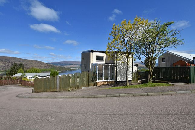 Thumbnail Semi-detached house for sale in Henderson Row, Fort William