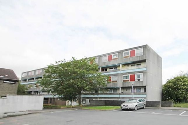 Thumbnail Flat for sale in 143, Forres Drive, Glenrothes KY62Jy