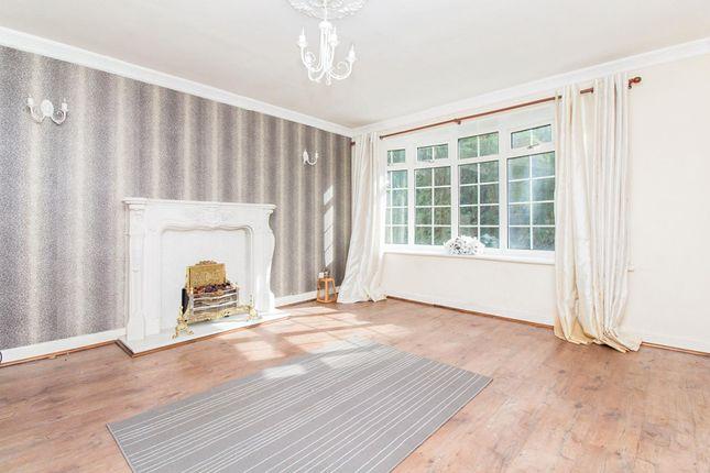 Thumbnail Detached house to rent in Shrewsbury Road, Prenton