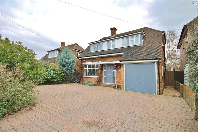 Thumbnail Detached house for sale in Maryland Way, Sunbury-On-Thames, Surrey