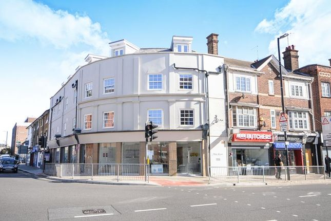 Thumbnail Commercial property for sale in The Curve, 56 Duke Street, Chelmsford