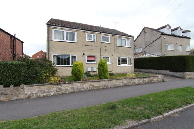 Thumbnail Flat for sale in Robert Road, Sheffield