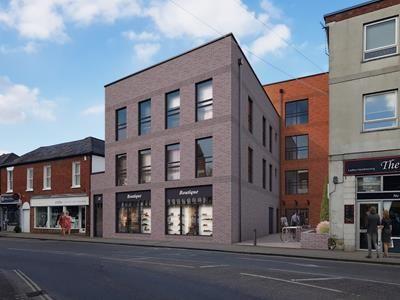 Thumbnail Office for sale in Union Place, 34 Bartholomew Street, Newbury, Berkshire