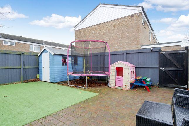 Commercial Property For Rent Stevenage