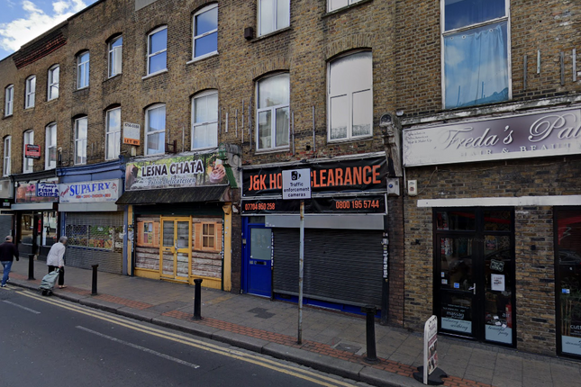 Thumbnail Retail premises to let in South Norwood, London