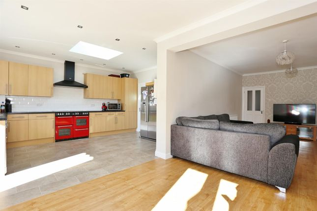 Thumbnail Semi-detached bungalow for sale in Ightham Road, Erith