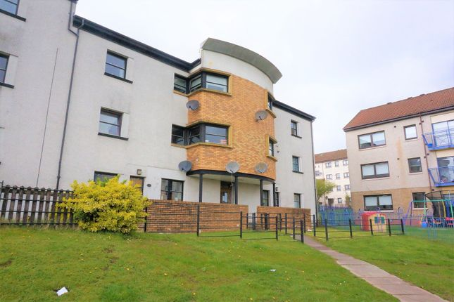 Thumbnail Flat for sale in 34 Pendeen Place, Barlanark