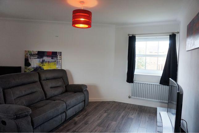 Thumbnail Maisonette to rent in Arncott Way, Aylesbury