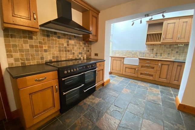 3 bed terraced house for sale in Brook Street, Blaenrhondda CF42