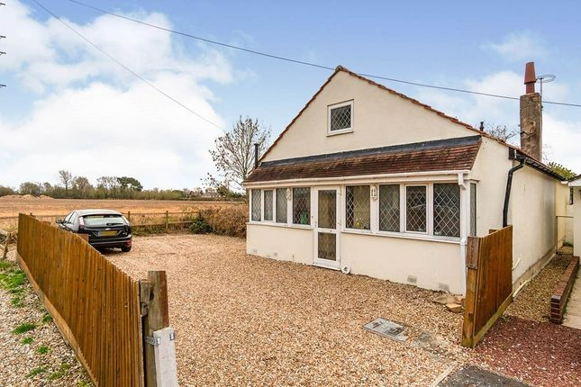 3 bed detached house for sale in Southover Way, Hunston, Chichester PO20