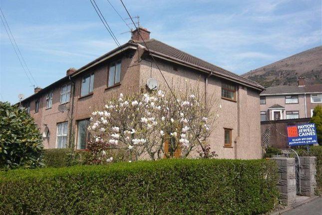 Thumbnail Property to rent in Elba Avenue, Margam, Port Talbot