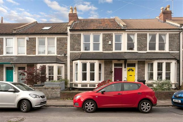 Thumbnail Terraced house for sale in Beauchamp Road, Bishopston, Bristol