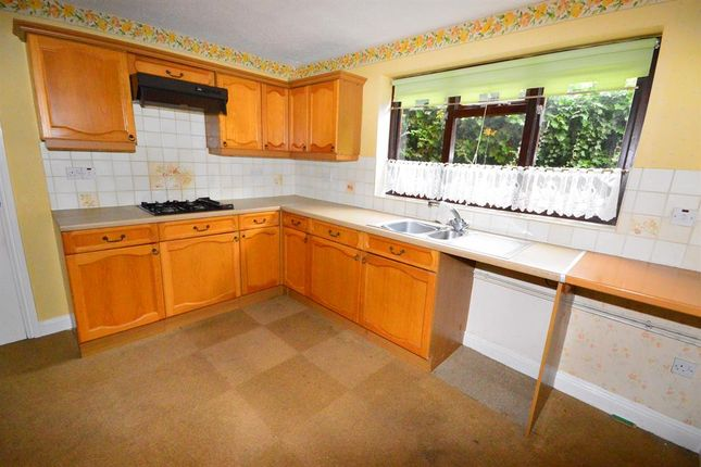 Kitchen of Greenway, Kibworth Beauchamp, Leicester LE8