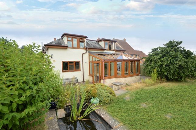 Thumbnail Detached house for sale in Honey Lane, Cholsey, Wallingford