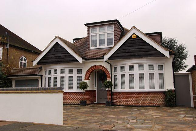Thumbnail Detached bungalow for sale in St. Margarets Road, Ruislip