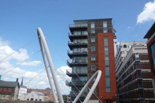 Thumbnail Flat for sale in Fleet Street, Birmingham