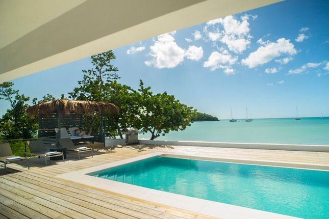 Thumbnail Villa for sale in Indian Sands, Jolly Harbour, Antigua And Barbuda