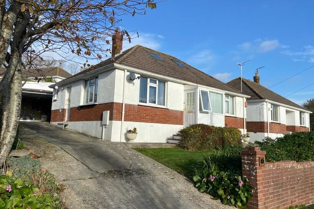 2 bed detached bungalow for sale in St. Julien Crescent, Weymouth DT3