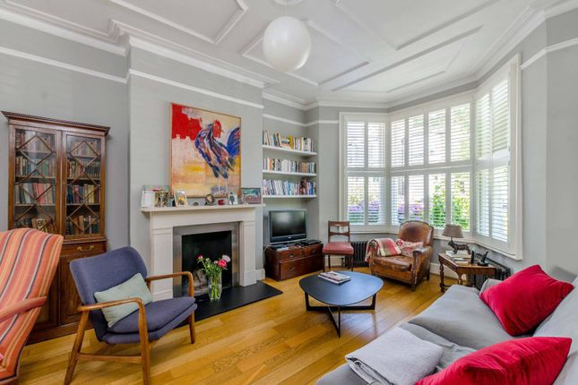 Thumbnail Property to rent in Carlisle Road, Queen's Park, London