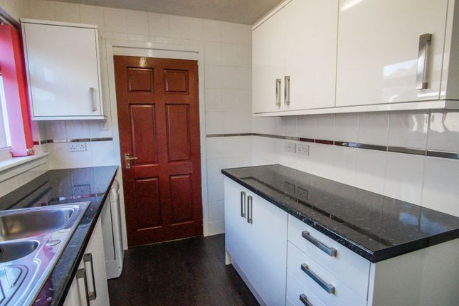 Kitchen of Torridon Road, Broughty Ferry, Dundee DD5