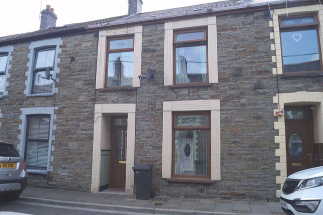 3 bed terraced house for sale in Glanlay Street, Penrhiwceiber, Mountain Ash CF45