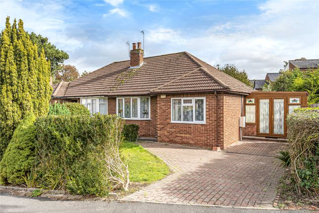 Thumbnail Bungalow for sale in Cheltenham, Gloucestershire