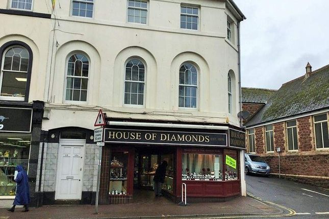 Retail premises for sale in 15-17 Torquay Road, Paignton