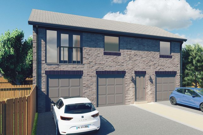 2 bed flat for sale in Willow Holme Road, Willowholme Industrial Estate, Willowholme, Carlisle CA2