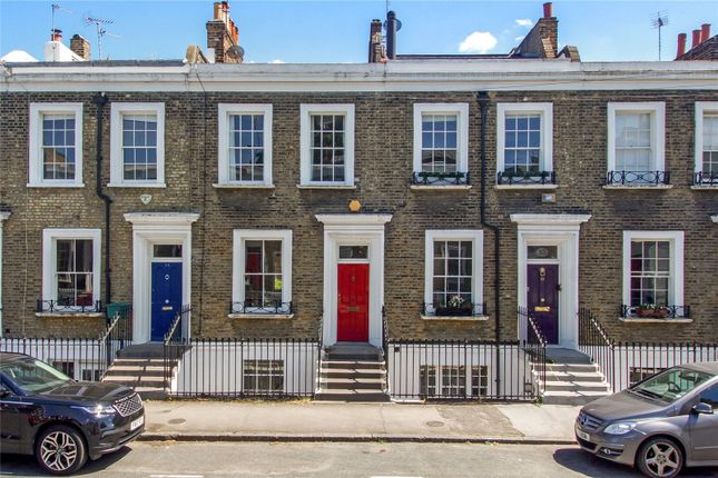 Thumbnail Property for sale in Arlington Avenue, London