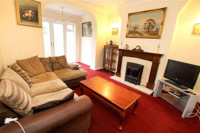 Lounge of Felixstowe Road, Ipswich, Suffolk IP3