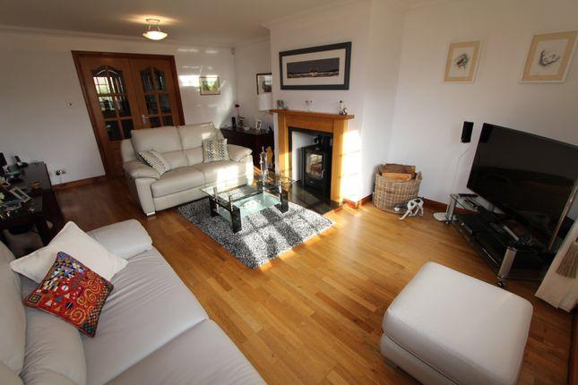 Lounge of Mansefield Park, Kirkhill, Inverness IV5