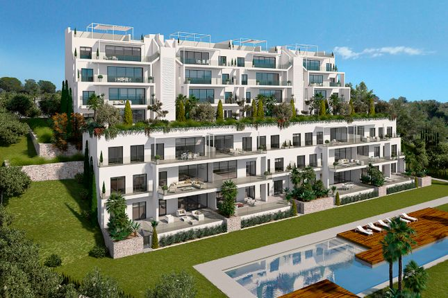 Thumbnail Apartment for sale in Las Colinas Golf Valencia, Las Colinas Golf, Valencia