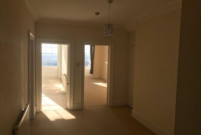 Large Hallway of 40 Royal York Crescent, Clifton, Bristol BS8